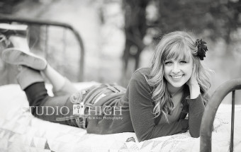 Nampa Idaho Senior Photographer | Maren Loar