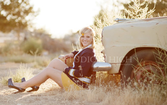 Makenzee | Meridian High School Senior Photographer