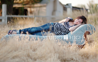 Jessica | High School Senior Photographer