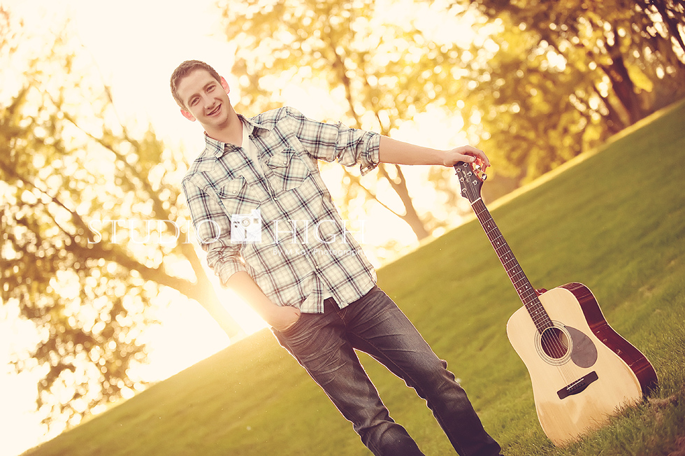 highschool senior photographer nampa boise idaho