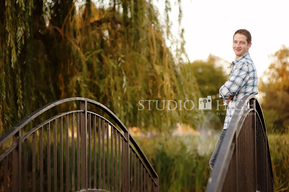 senior photographer high school boise nampa idaho