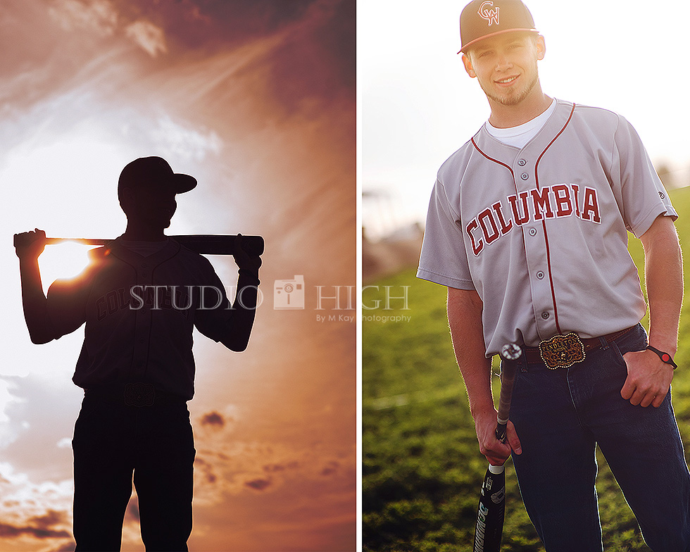 boise idaho nampa high school senior potraits