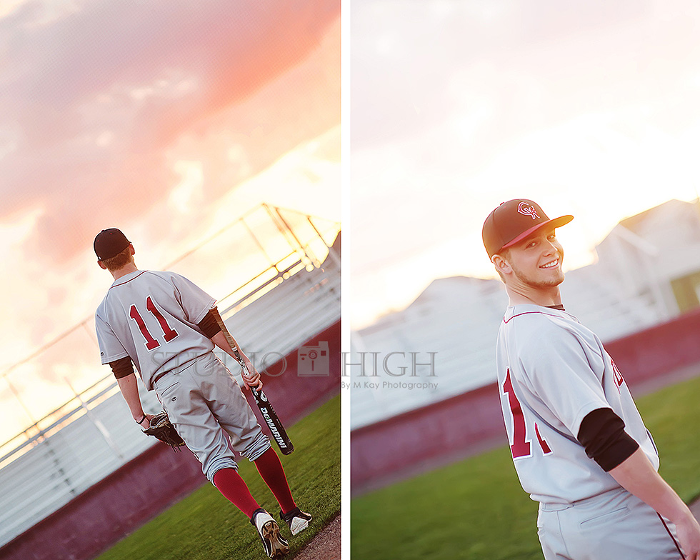 nampa idaho high school senior photographer