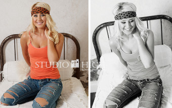 boise idaho nampa senior photography
