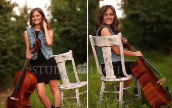 Lexi | Nampa Idaho Senior Photographer