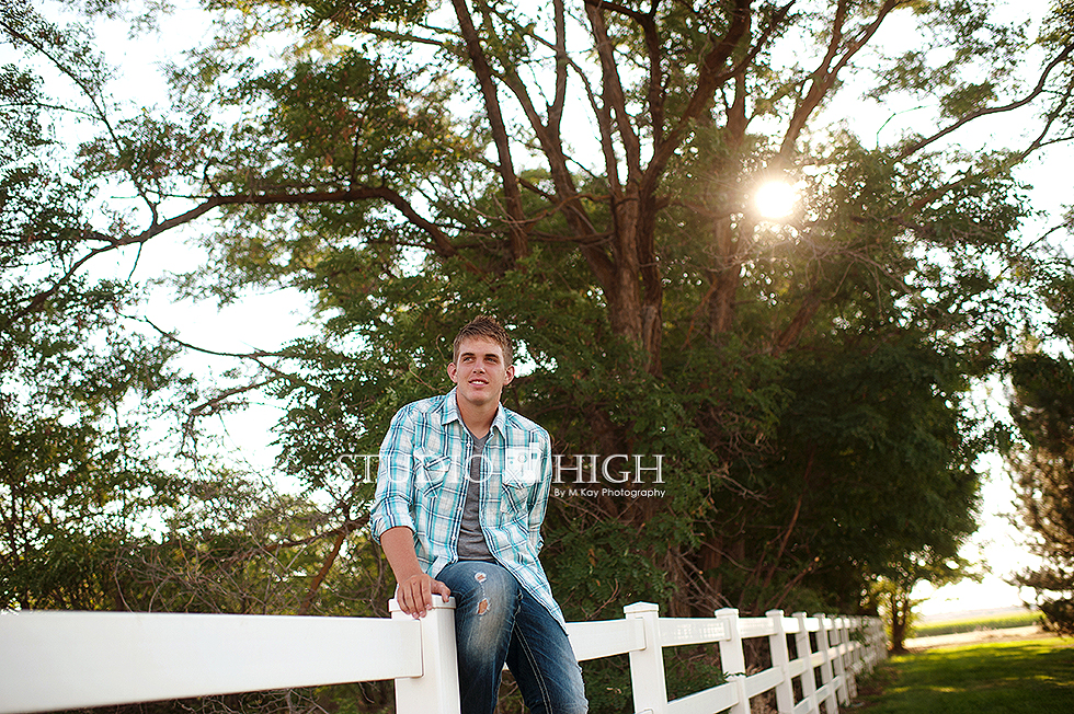 boise idaho senior photographer