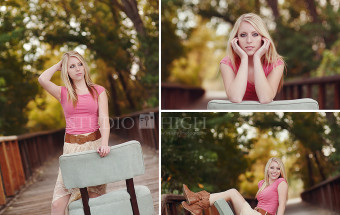 idaho's best senior photography