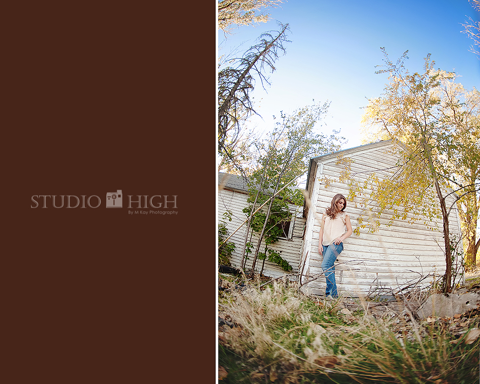 beautiful senior photography boise idaho